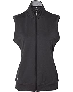 23260555e5992 Amazon.com: adidas Golf Women's Rangewear Vest: Clothing