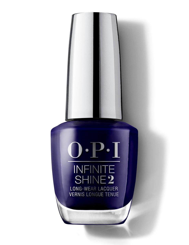 OPI Infinite Shine Smalto Lunga Durata - Indignantly Indigo - 15 ml OPI Product Inc. ISL17