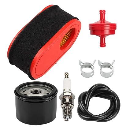 Air Oil Filter Set Kit For MTD 937-05065 951-12260 951-12256 951-12690 751-11501