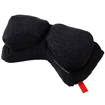 Amazon.com: Cojín cómodo para el cuello del coche ...