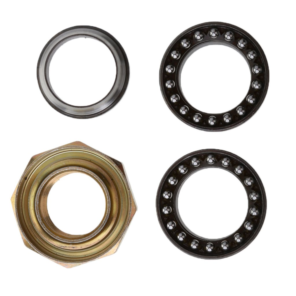 Dolity NEW MOTORCYCLE Bearing Direction FOR YAMAHA PW50 PW 50 Peewee Motorcycle