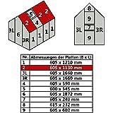 100 gew chshausklammern glasklemmen klammern f r gew chshaus 70mm x 20mm k che. Black Bedroom Furniture Sets. Home Design Ideas