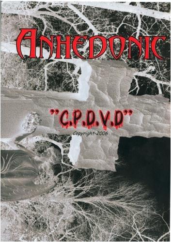 Anhedonic-C.P.D.V.D. ()