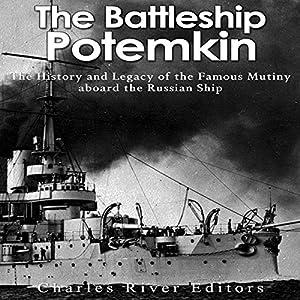 The Battleship Potemkin Audiobook