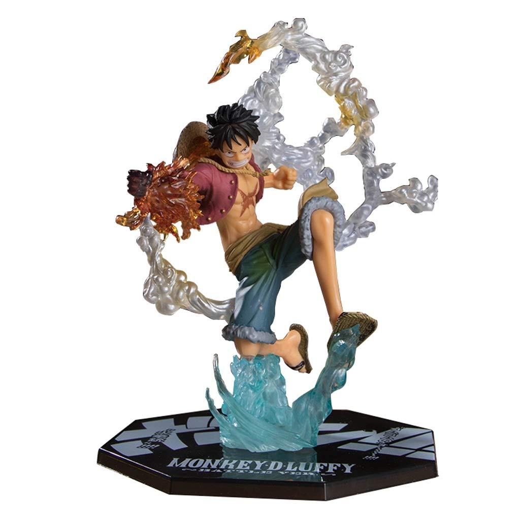 descuentos y mas SGLI Estatua de de de Personaje Modelo de Juguete Artesanía Escultura Regalo navideño   15CM Modelo de Juguete  buscando agente de ventas