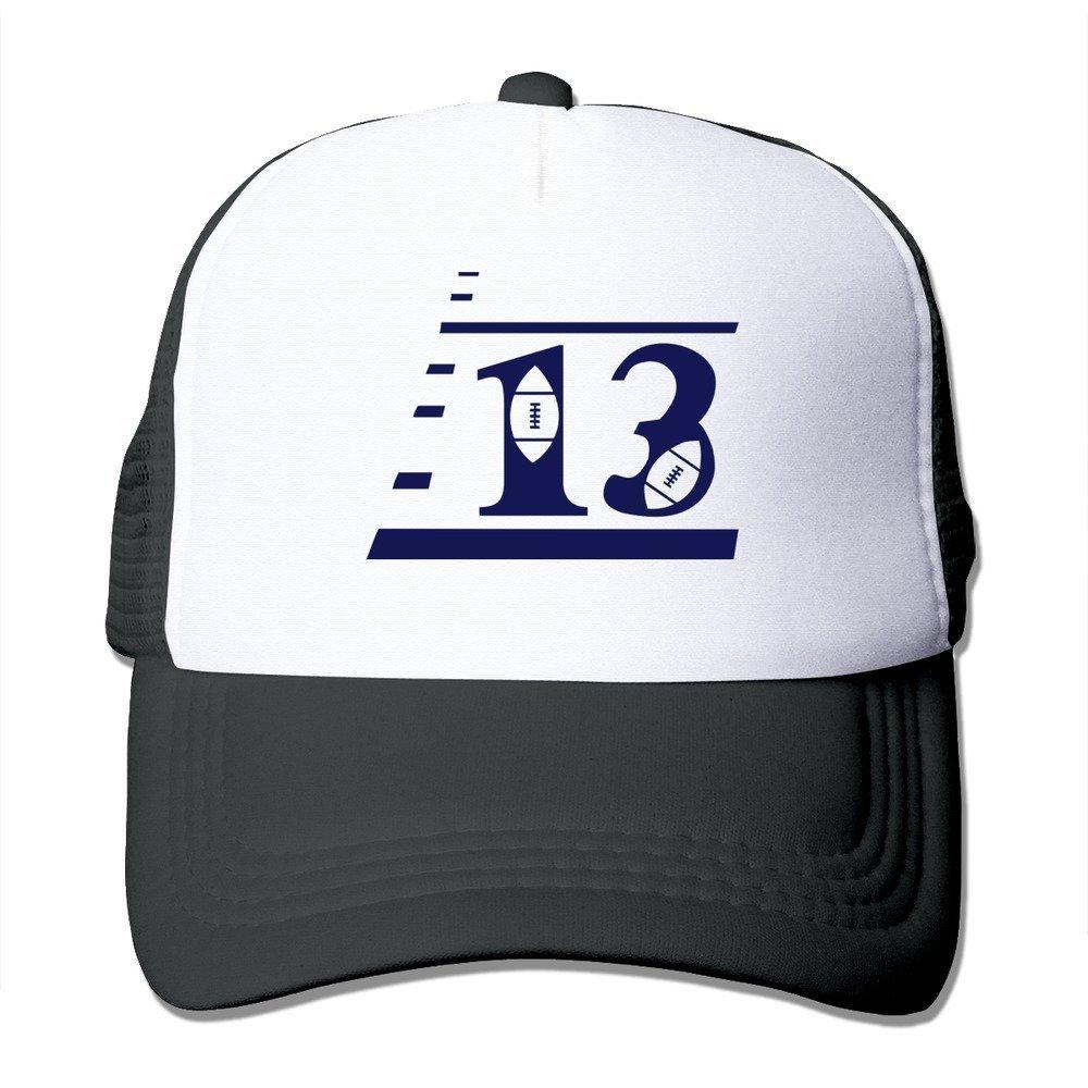 Impresión Adulto Unisex personalizado fútbol camisetas con número ...