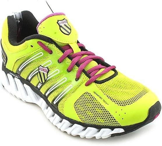 K-Swiss - Zapatillas de Running de Material sintético Mujer ...