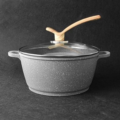 Cacerolas Cazo Ceramica Olla Maifanshi Olla De Sopa Cocina Antiadherente Estufa De Gas Hogar 熬 Sopa