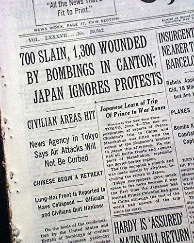 guangzhou-canton-china-bombing-by-imperial-japanese-air-service-1938-newspaper-the-new-york-times-ju