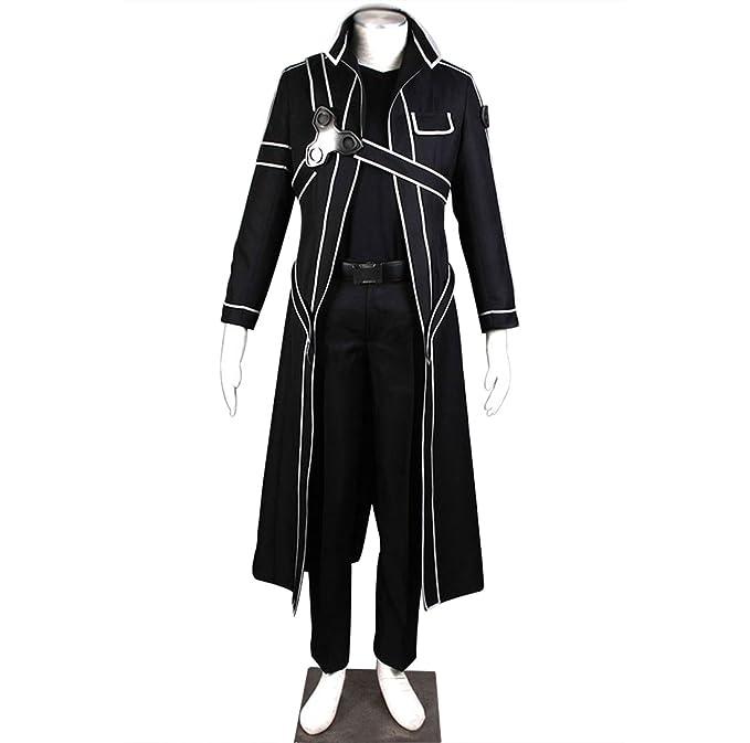Amazon.com: Another Me SAO Sword Art Online Anime Kirito ...