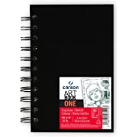 Canson Art Book One - Cuaderno de dibujo