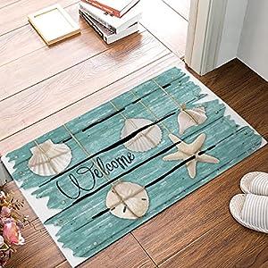 61l11SJfp1L._SS300_ 100+ Beach Doormats and Coastal Doormats For 2020