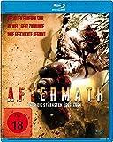 Aftermath - Nur die Stärksten überleben [Blu-ray] [Blu-ray]