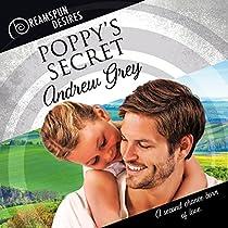 POPPY'S SECRET: DREAMSPUN DESIRES, BOOK 28