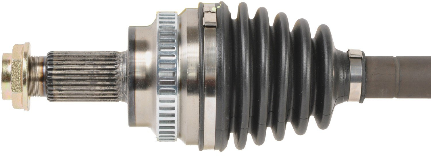 A1 Cardone 66-9312 CV Axle Shaft (Remanufactured Bmw 5 Series 10-06 F/L)