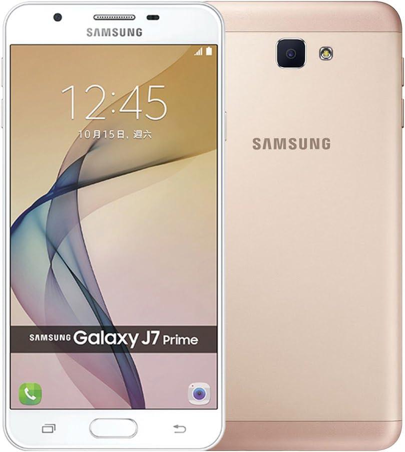 Samsung Galaxy J7 Primer G610 16 GB de 5,5 Pulgadas gsm Desbloqueado Dual-SIM Versión: Amazon.es: Electrónica