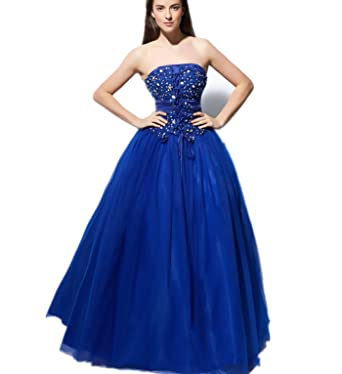 R20 RED BLACK ROYAL BLUE SIZE 8-24 Evening Dresses party full length prom gown