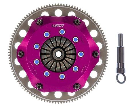 EXEDY MM052SR - Placa de hiper, multicolor