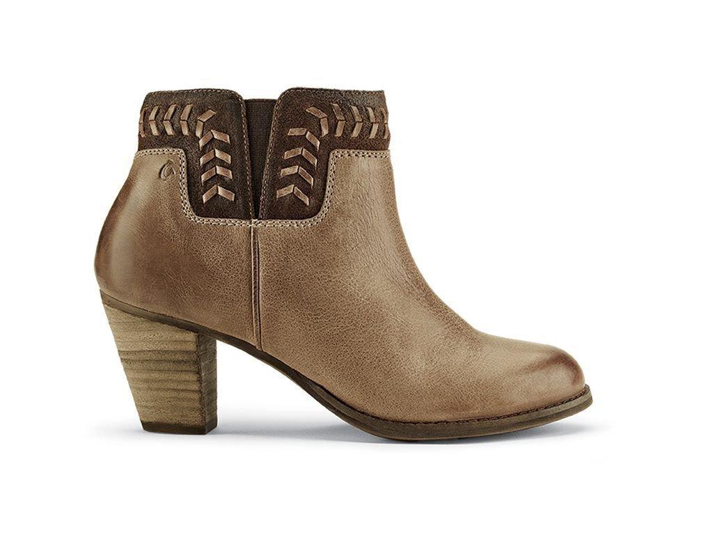 OLUKAI Kamahoi Shoe - Women's B0188313U6 9 B(M) US|Clay/Clay