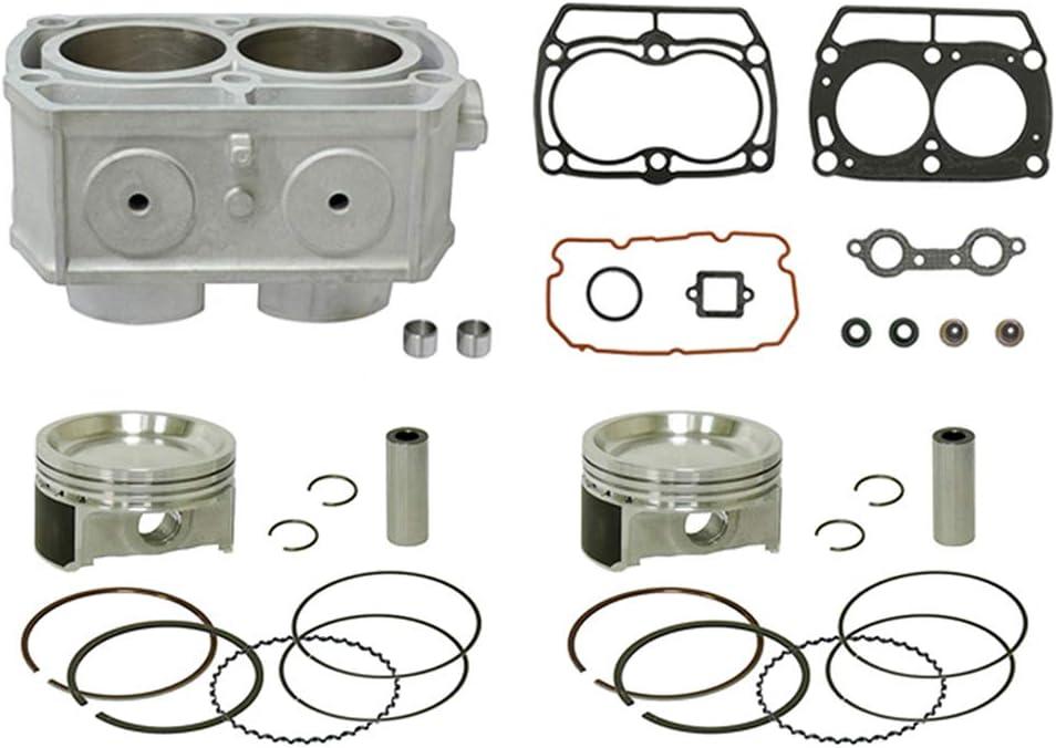 Namura Full Gasket Kit 2011-2016 Polaris Ranger 800 /& 2011-2014 RZR 800 UTV/'s