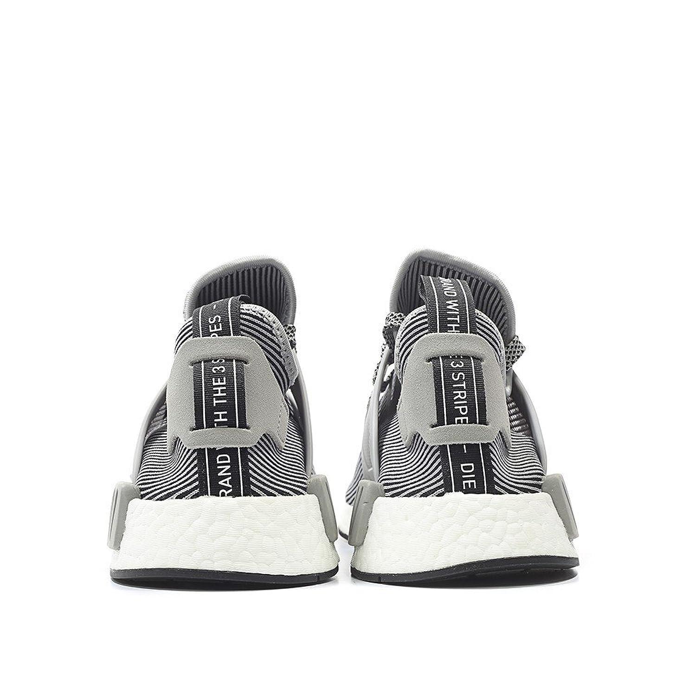 Adidas Nmd, Mientras Gris