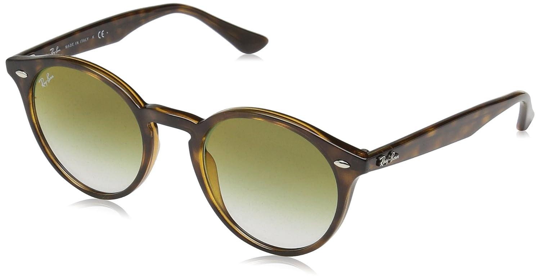 Ray-Ban 710/W0, Gafas de Sol para Hombre, Havana, 49