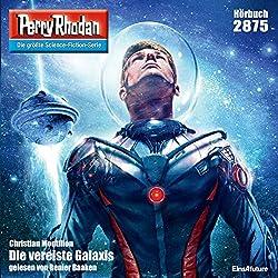 Die vereiste Galaxis (Perry Rhodan 2875)