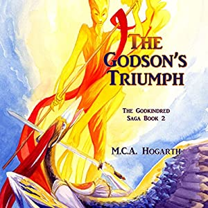 The Godson's Triumph Audiobook
