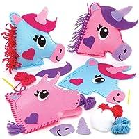 Kits de costura para niños