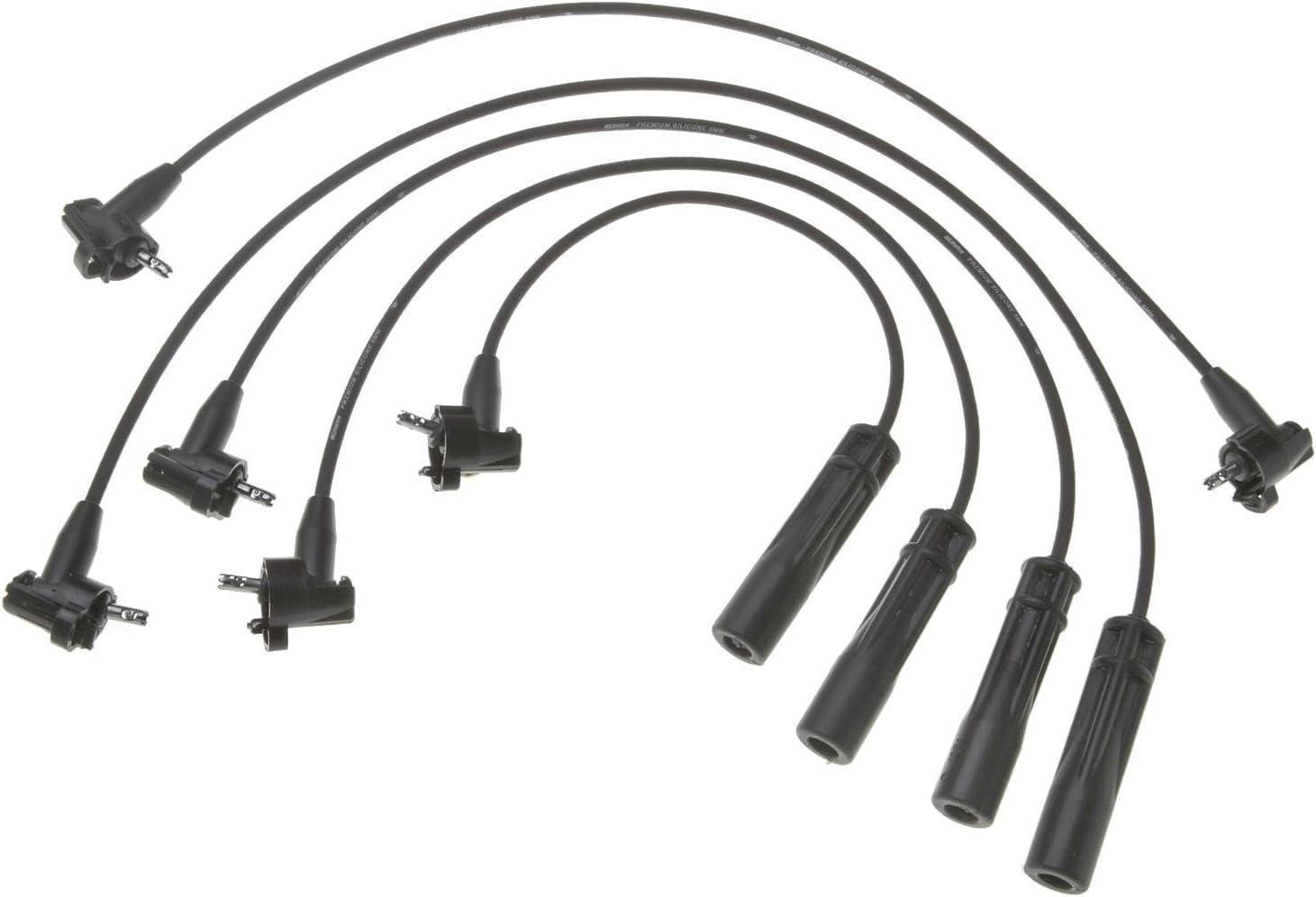 Spark Plug Wire Set ACDelco Pro 9748J