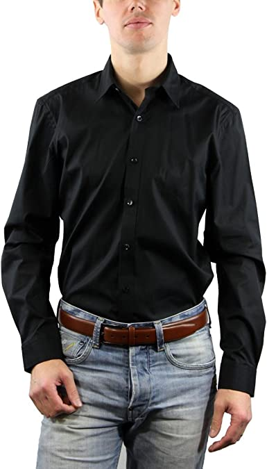 CR7 CRISTIANO RONALDO Hemd CR7 Shirt Classic fit - Camiseta ...