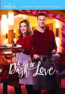Book Cover: A Dash of Love