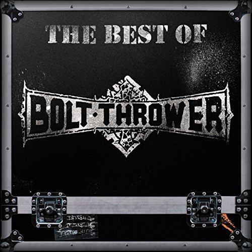 Bolt Thrower - The Best Of Bolt Thrower - CD - FLAC - 2016 - NBFLAC Download