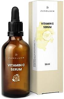 Das Beste Vitamin C Serum Für Ihr Gesicht Mit 20 Vitamin C