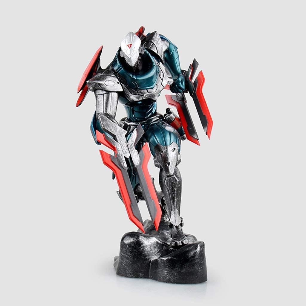 tomar hasta un 70% de descuento JSSFQK JSSFQK JSSFQK Estatua De Juguete Modelo De Juguete Juego Personaje Recuerdo Artesanía   22CM Juguete  punto de venta barato