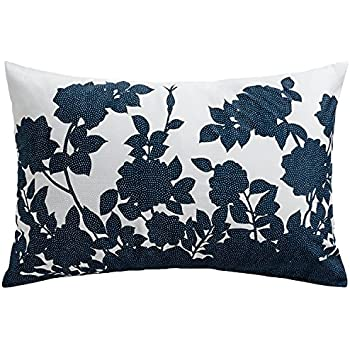 Amazon Com Barbara Barry Bedding Reflection King Pillow