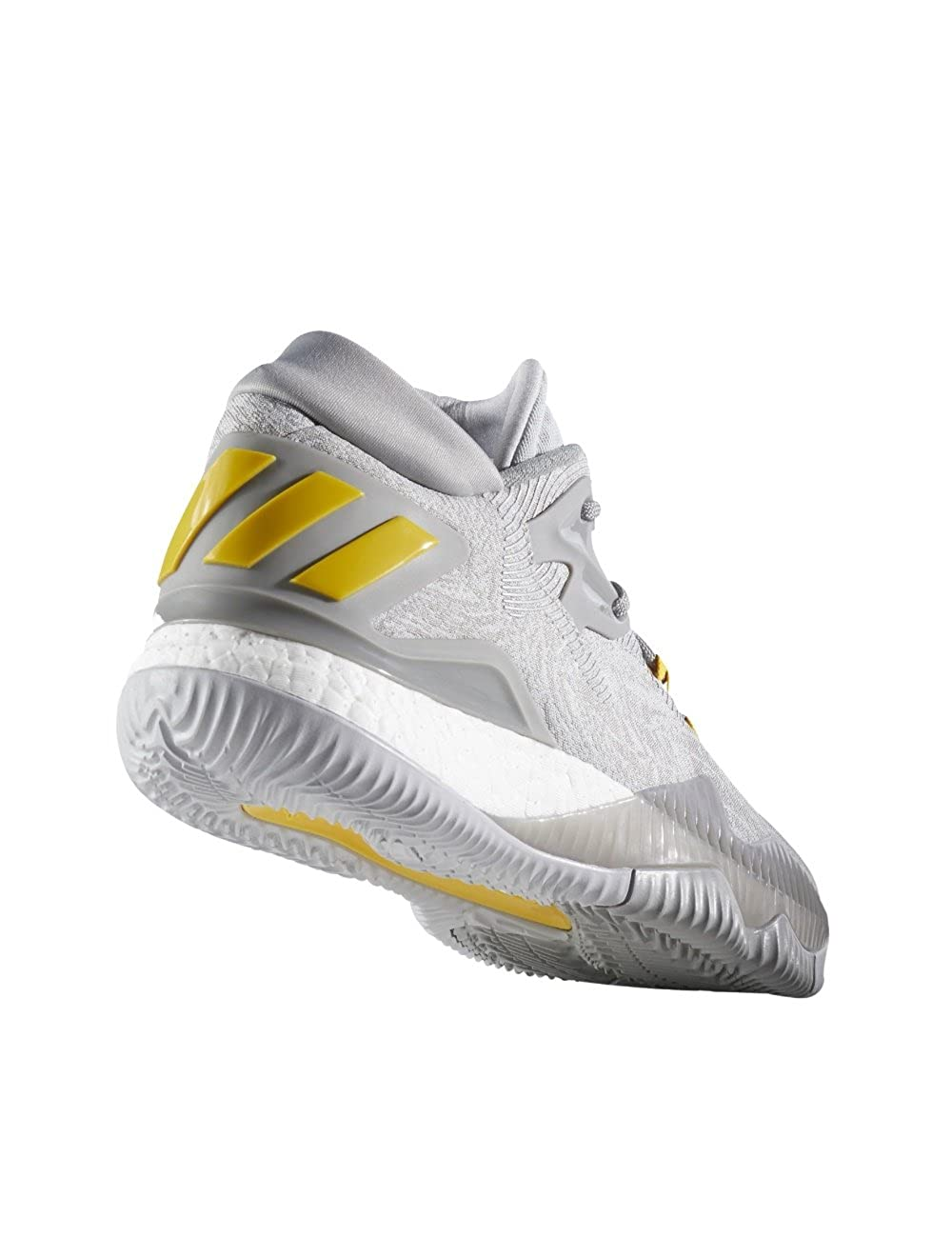 Adidas - - - Crazylight Boost Low 2016, Scarpe Sportive Uomo 5c52a1