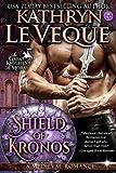 Bargain eBook - Shield of Kronos