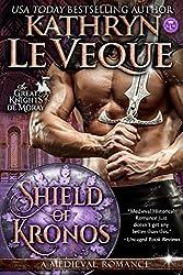 Shield of Kronos (The Great Knights of de Moray Book 1)