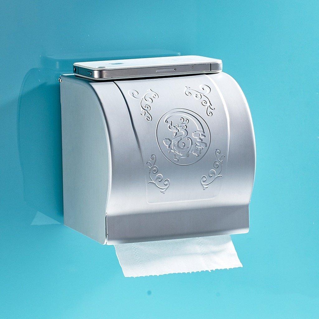 MLMH Wasserfeste Toilettenbox für für für Toilettenpapier Toilettenpapierhalterung B07FZVGRQY Toilettenpapieraufbewahrung faa056