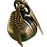 Amazon Price History for:Legendary Flying ball necklace steampunk pocket watch gsr pgt
