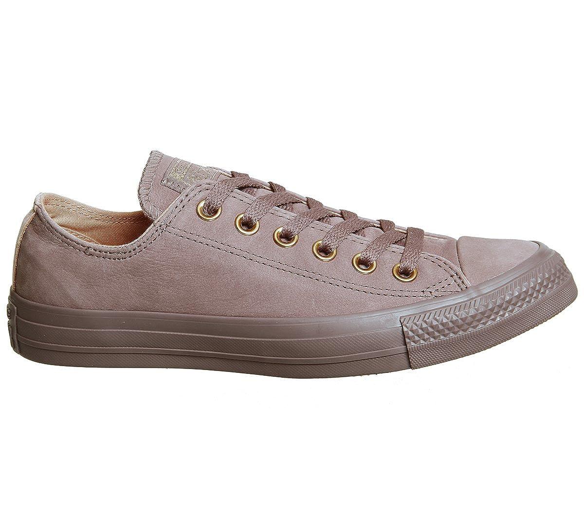 Converse Star Player de Ox, Chaussures de Player Fitness Mixte Adulte 5 UK|Saddle Pale Coral Exclusive 1409e6