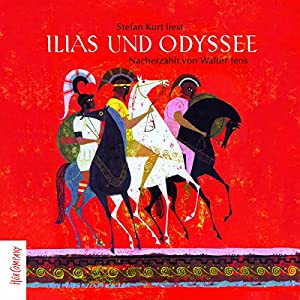 Ilias und Odyssee Hörbuch