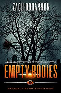 Empty Bodies by Zach Bohannon ebook deal