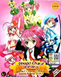Shugo Chara!! Doki Party (Season 1+2+3) DVD / English Subtitle