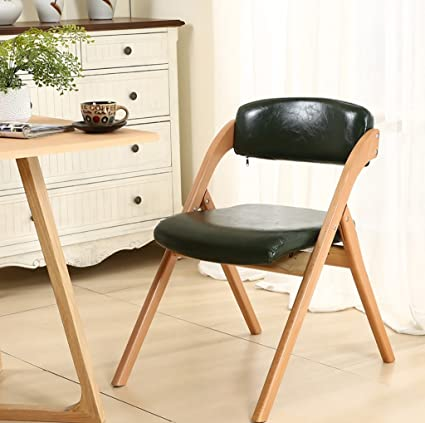 Chair QL sillones Plegables Sillas de Restaurante Moderna ...