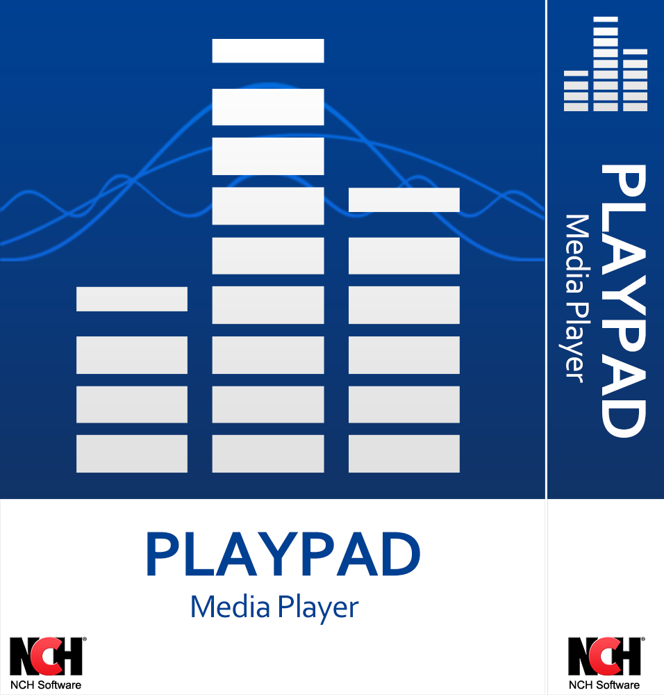 PlayPad Media Player Software to...