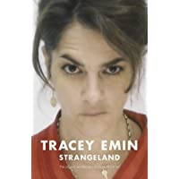 Strangeland: The memoirs of one of the most acclaimed artists of her generation