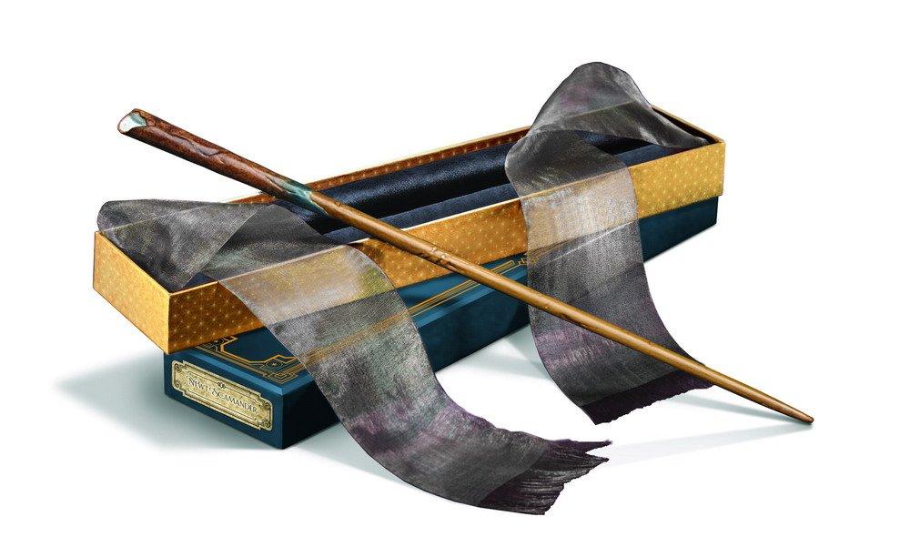 ファンタスティックビーストと魔法使いの旅 ニュートスキャマンダー 魔法の杖 [並行輸入品] B01MSIKYG8