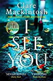 """I See You"" av Clare Mackintosh"